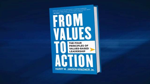 conscious business how to build value through values pdf