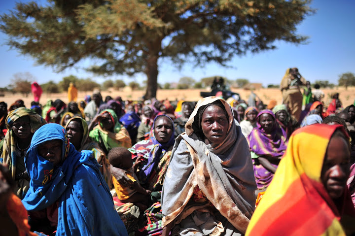 darfur single muslim girls The real roots of darfur (the largest single tribe of farmers in darfur the novelist marilynne robinson told our class it was almost unthinkable for women of.