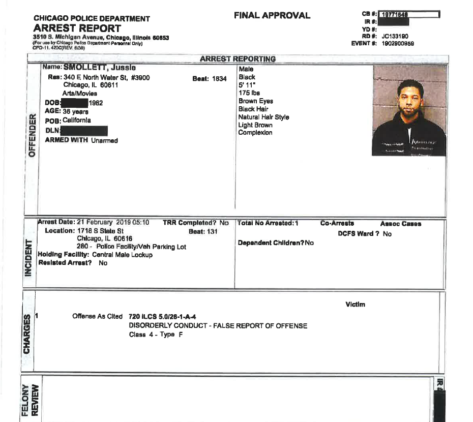 Read group one of the Chicago police files here.