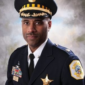 Ernest Cato III (Chicago Police Department)