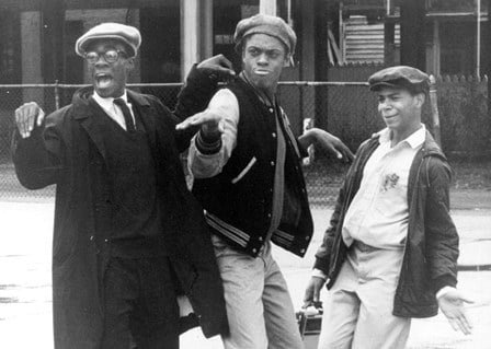 "The Nov. 4 screening of ""Cooley High,"" part of this year's Chicago Artists Month, features an introduction by Black Harvest Film Festival co-founder and co-programmer Sergio Mims."