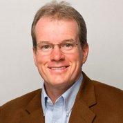 Journalist Dave McKinney