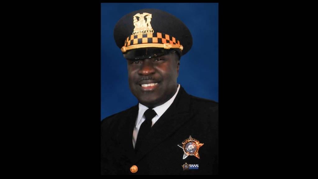 Sgt. Clifford Martin (Chicago Police Department)
