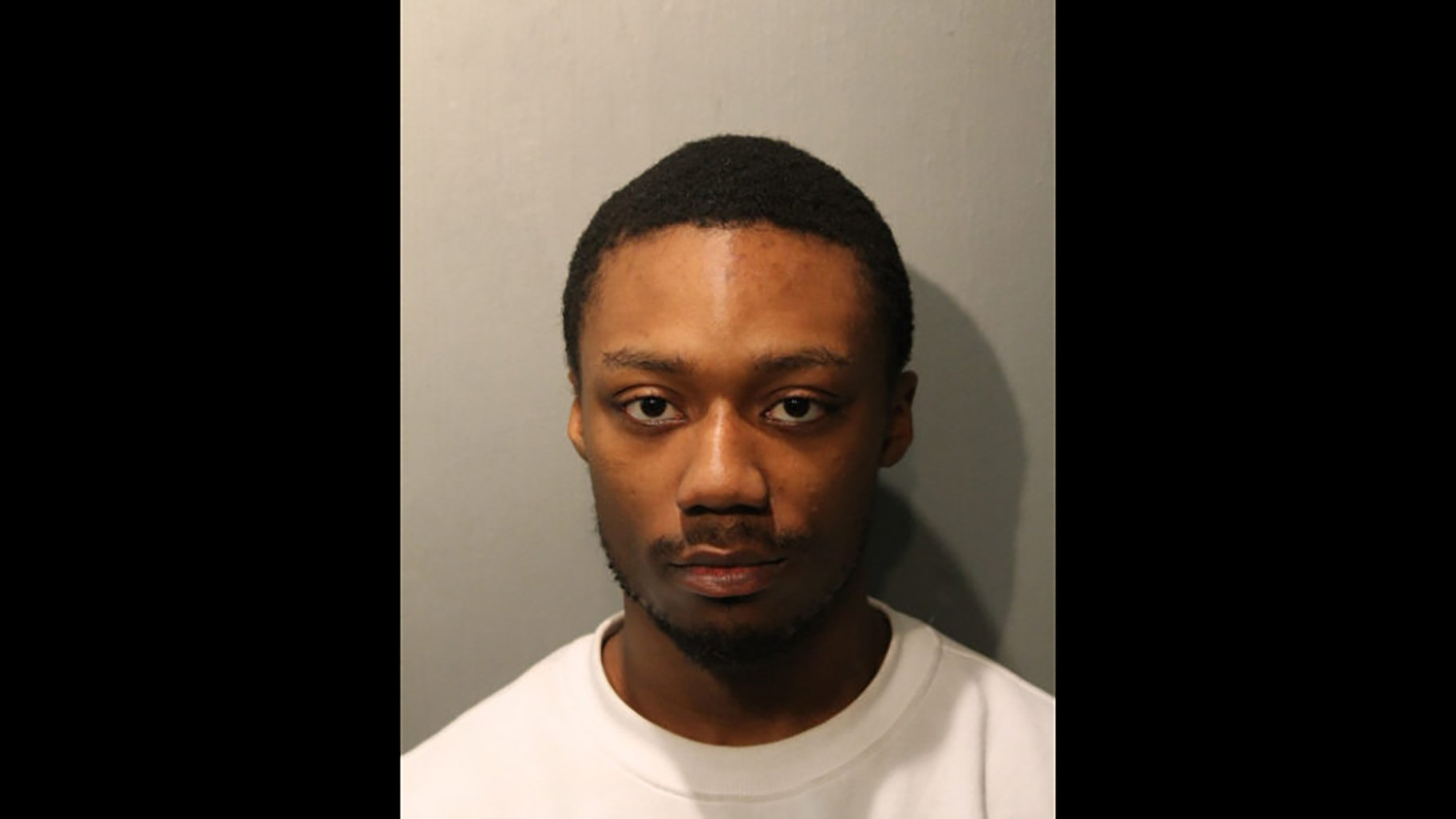 Jaquan Washington (Chicago Police Department)