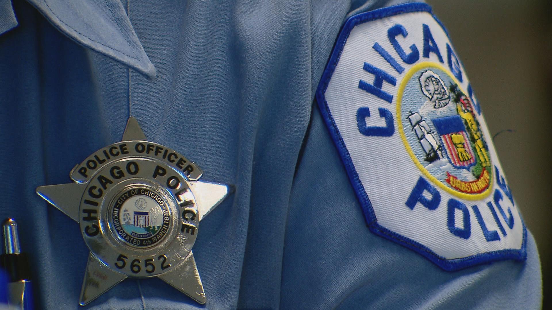Man, 81, badly injured during robbery at CTA Brown Line station