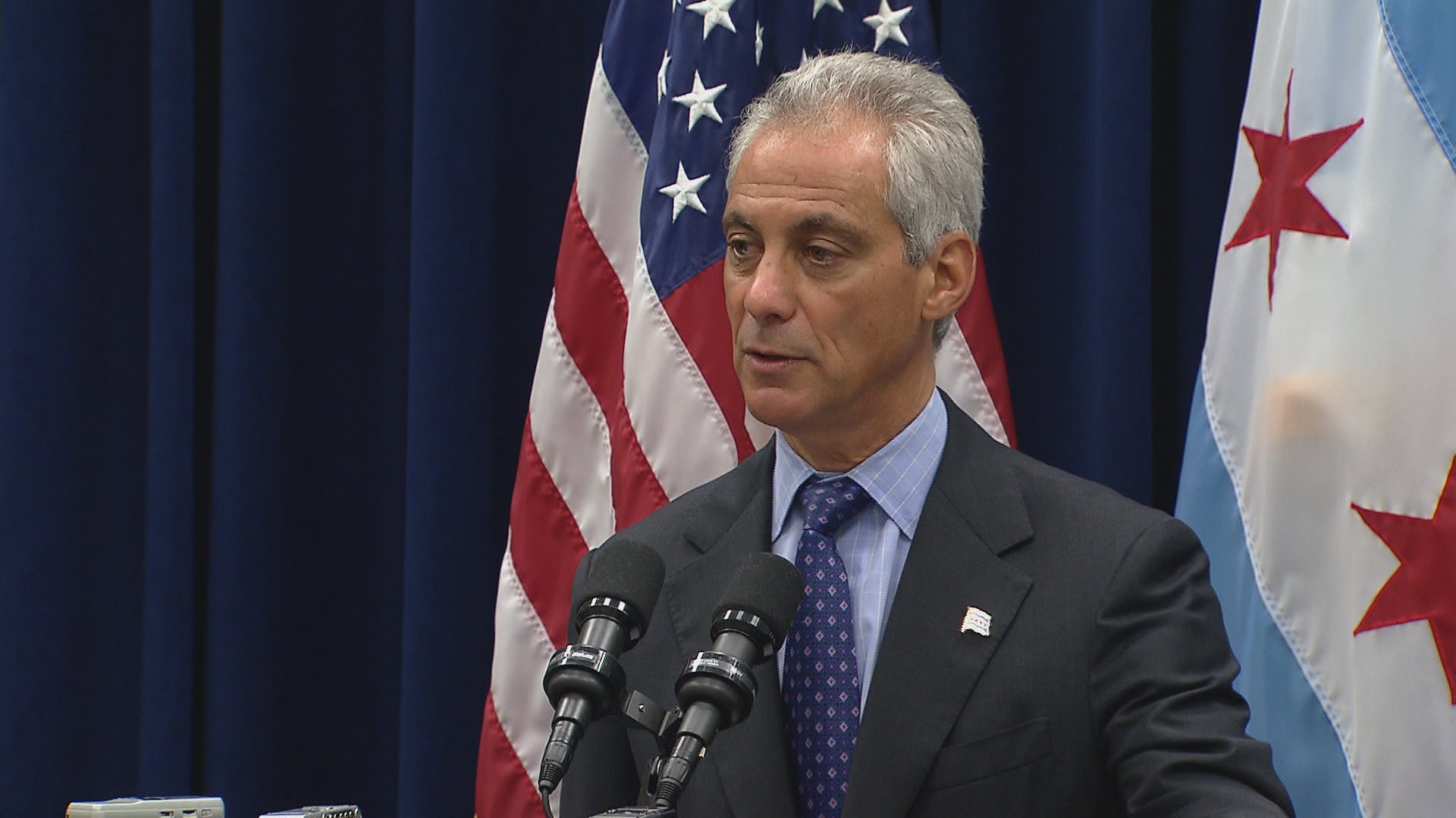"The Property Tax Rebate Program is designed to alleviate the financial burden for low-income and senior homeowners in Chicago. In a press release, Mayor Rahm Emanuel said the effort is ""an important program for the city and provides hardworking homeowners some property tax relief."" (Chicago Tonight)"