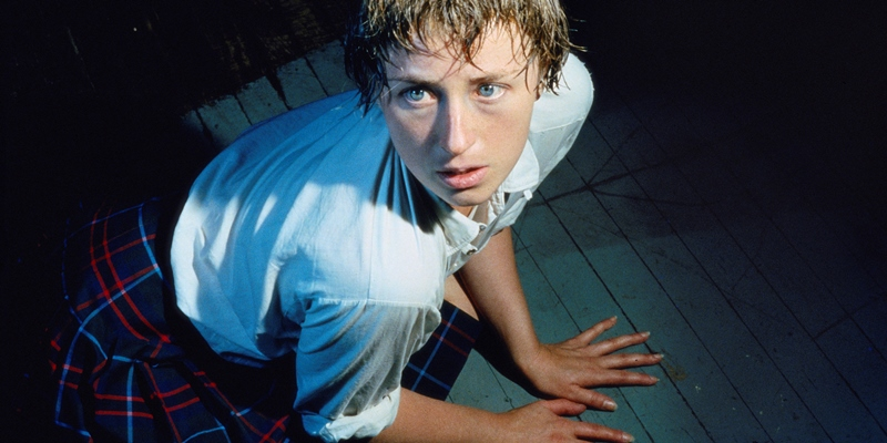Cindy Sherman. Untitled #92, 1981.