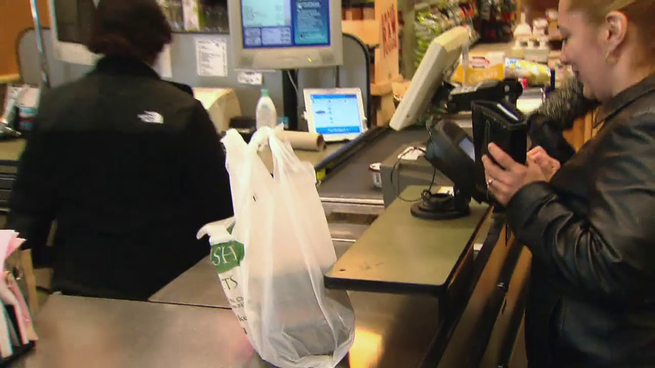 Plastic bag ban chicago - Does This Mean Some Stores Will No Longer Provide Bags