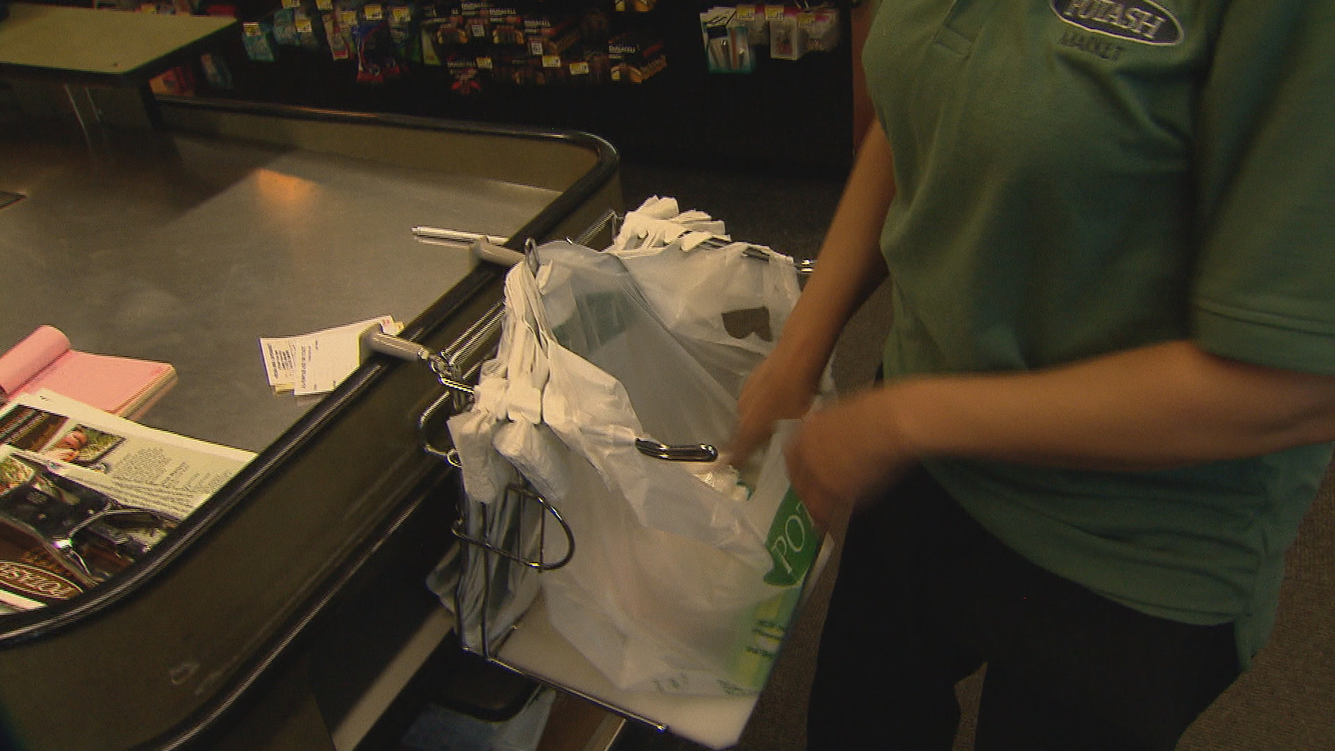 Plastic bag ban chicago - What About Paper Bags
