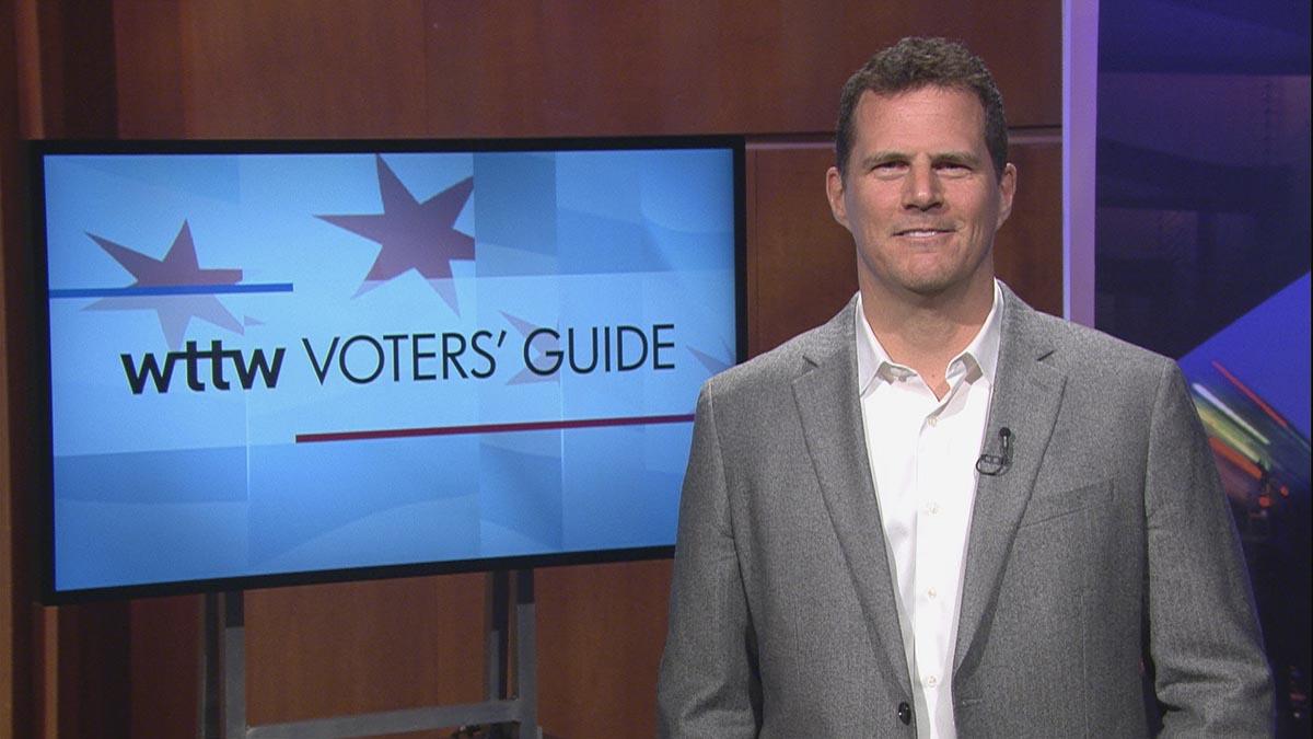 44th Ward Candidate For Alderman