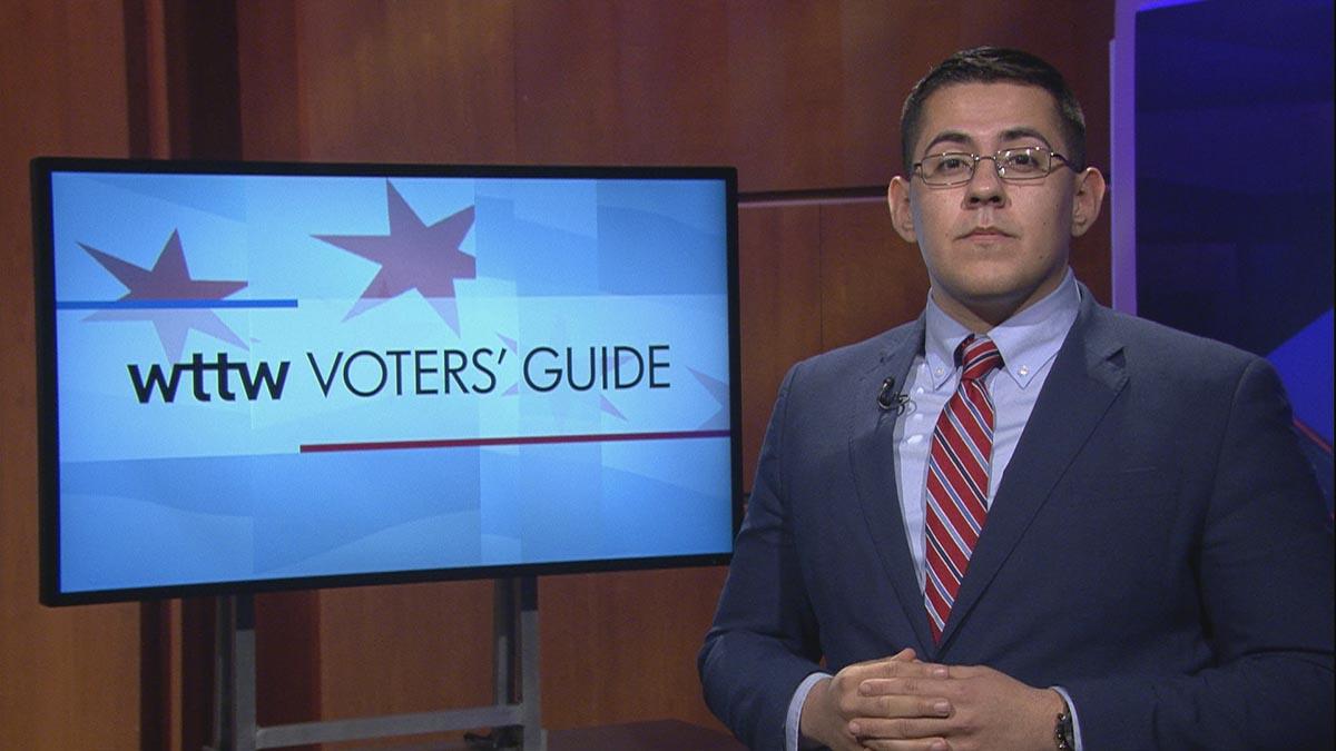 15th Ward Candidate For Alderman