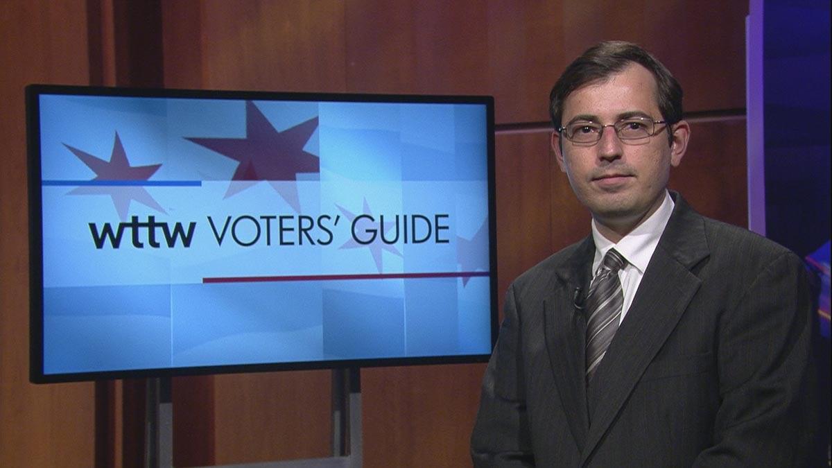 10th Ward Candidate For Alderman