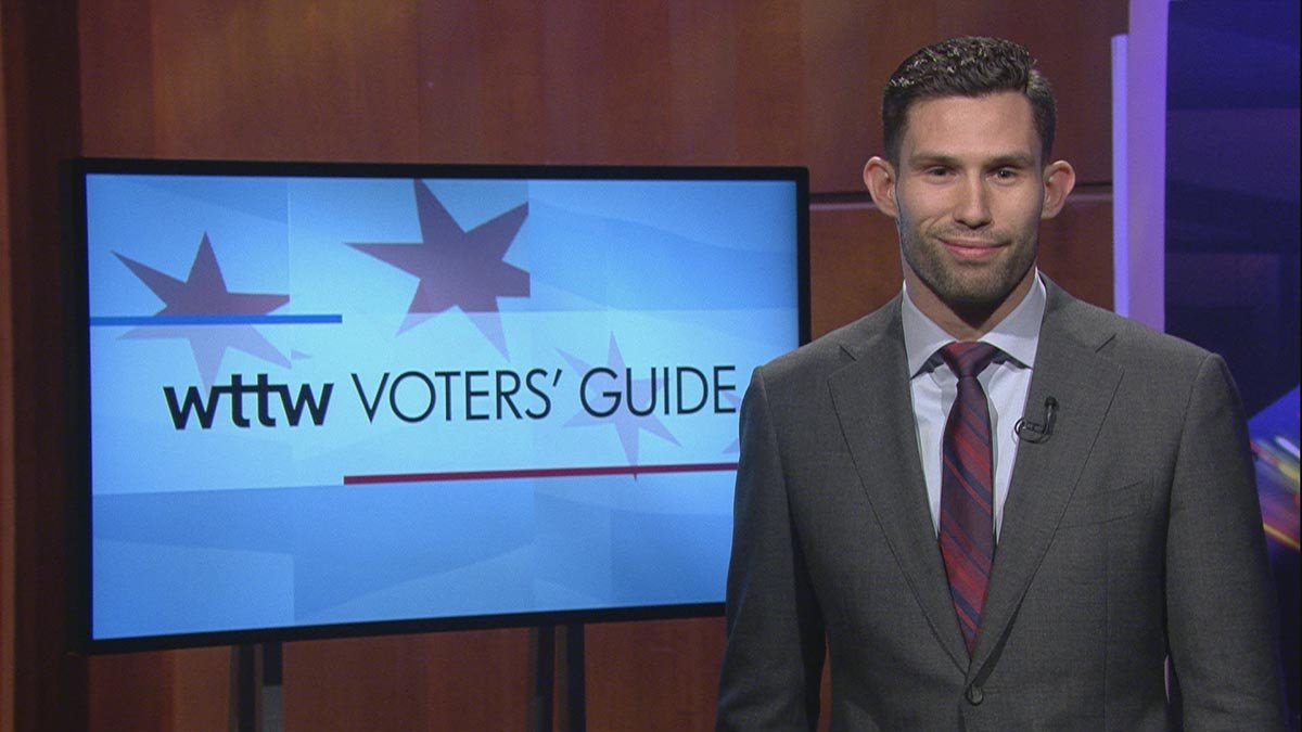 39th Ward Candidate For Alderman