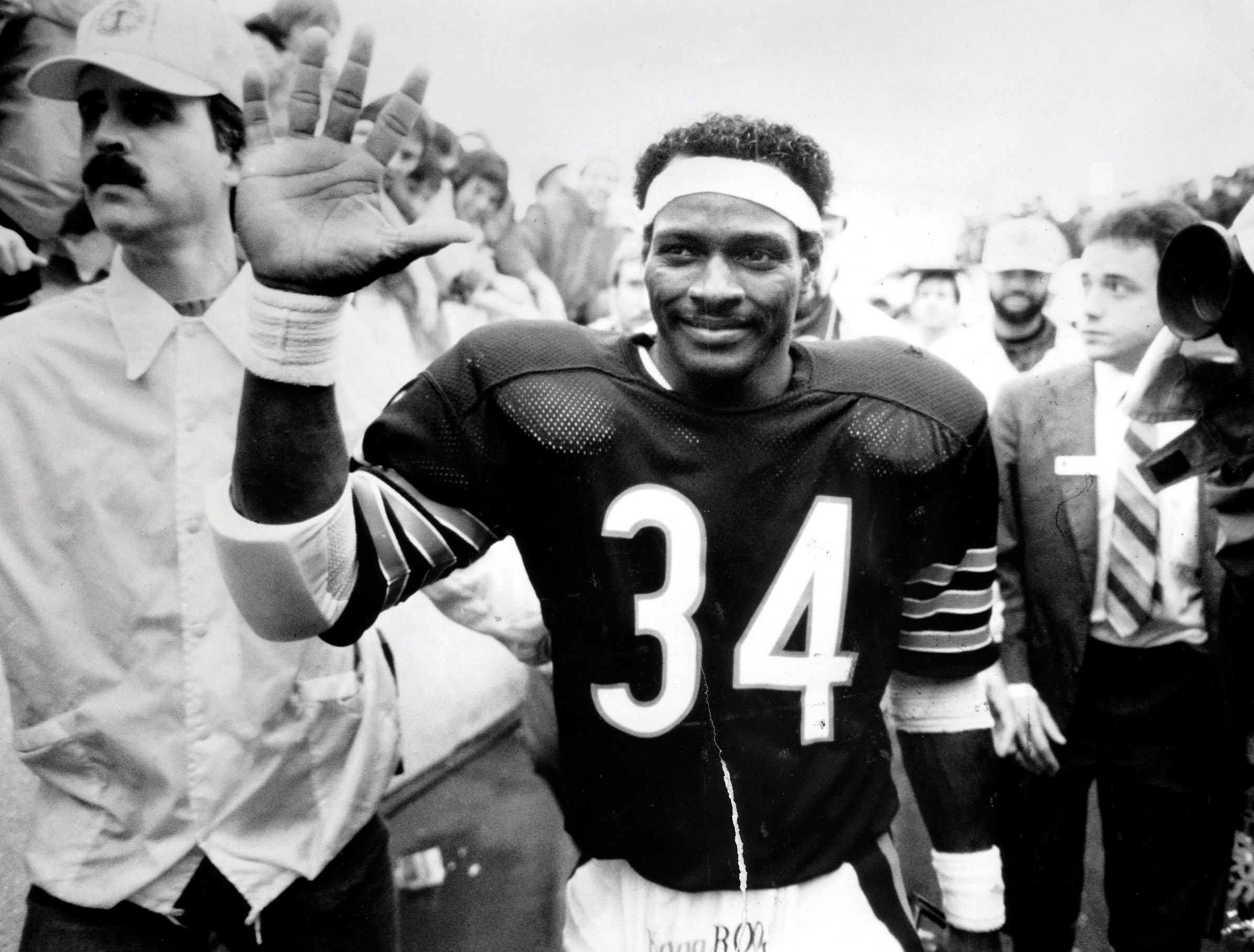 Chicago Bears: A 'Decade-by-Decade History' Book | Chicago