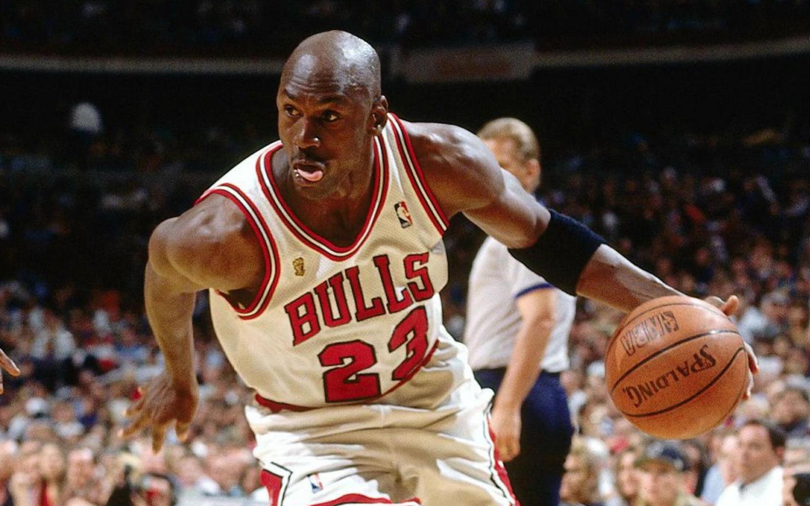 Another Slam Dunk For Michael Jordan Brand Chicago News Wttw