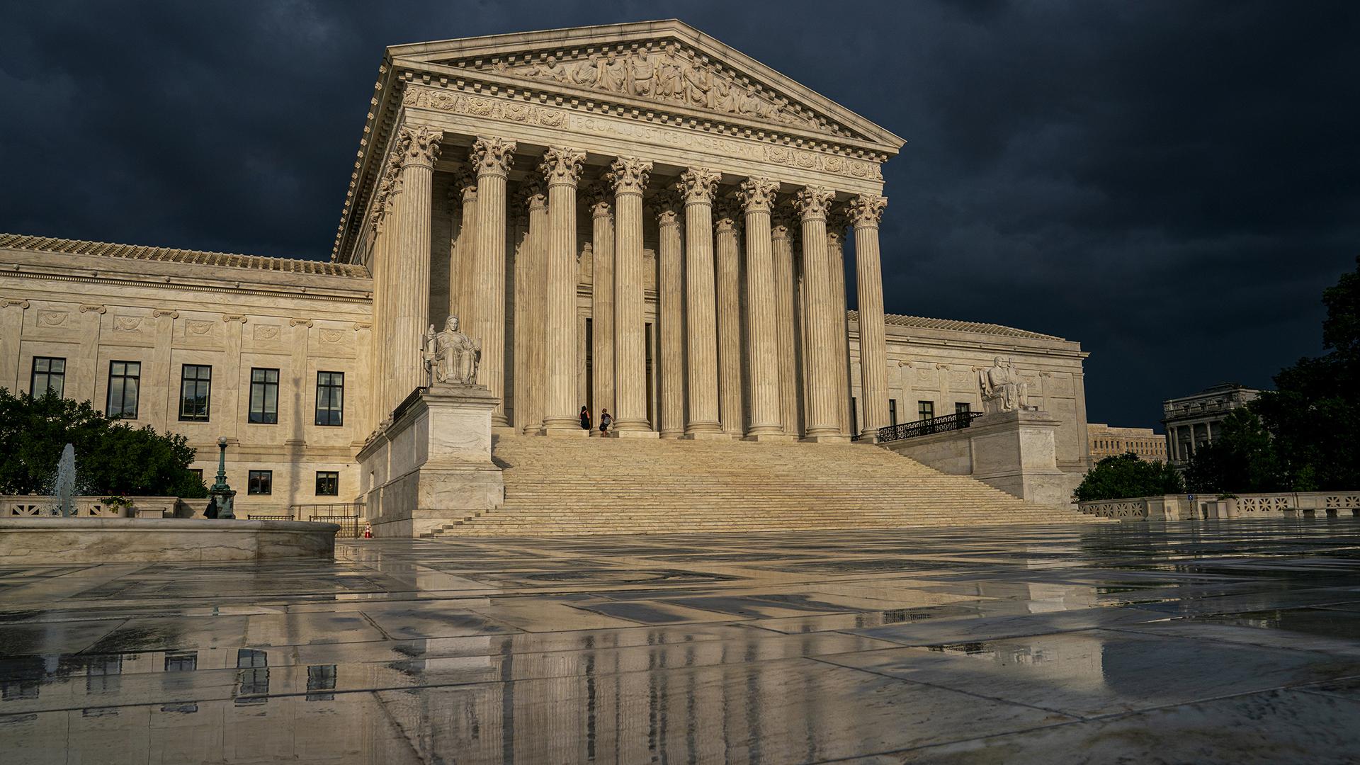 bermuda supreme court strikes - HD1920×1080