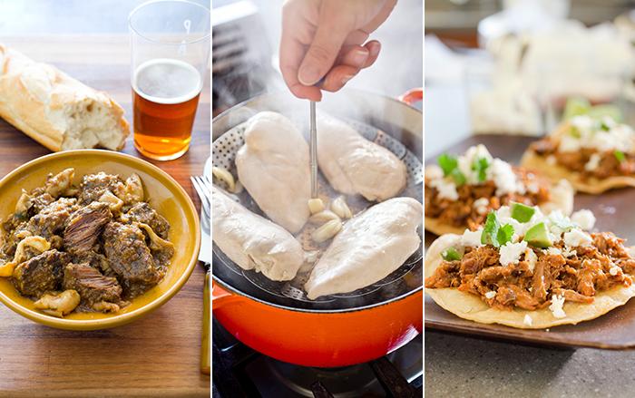 Test Kitchen Recipes   America S Test Kitchen S Jack Bishop On The Essential