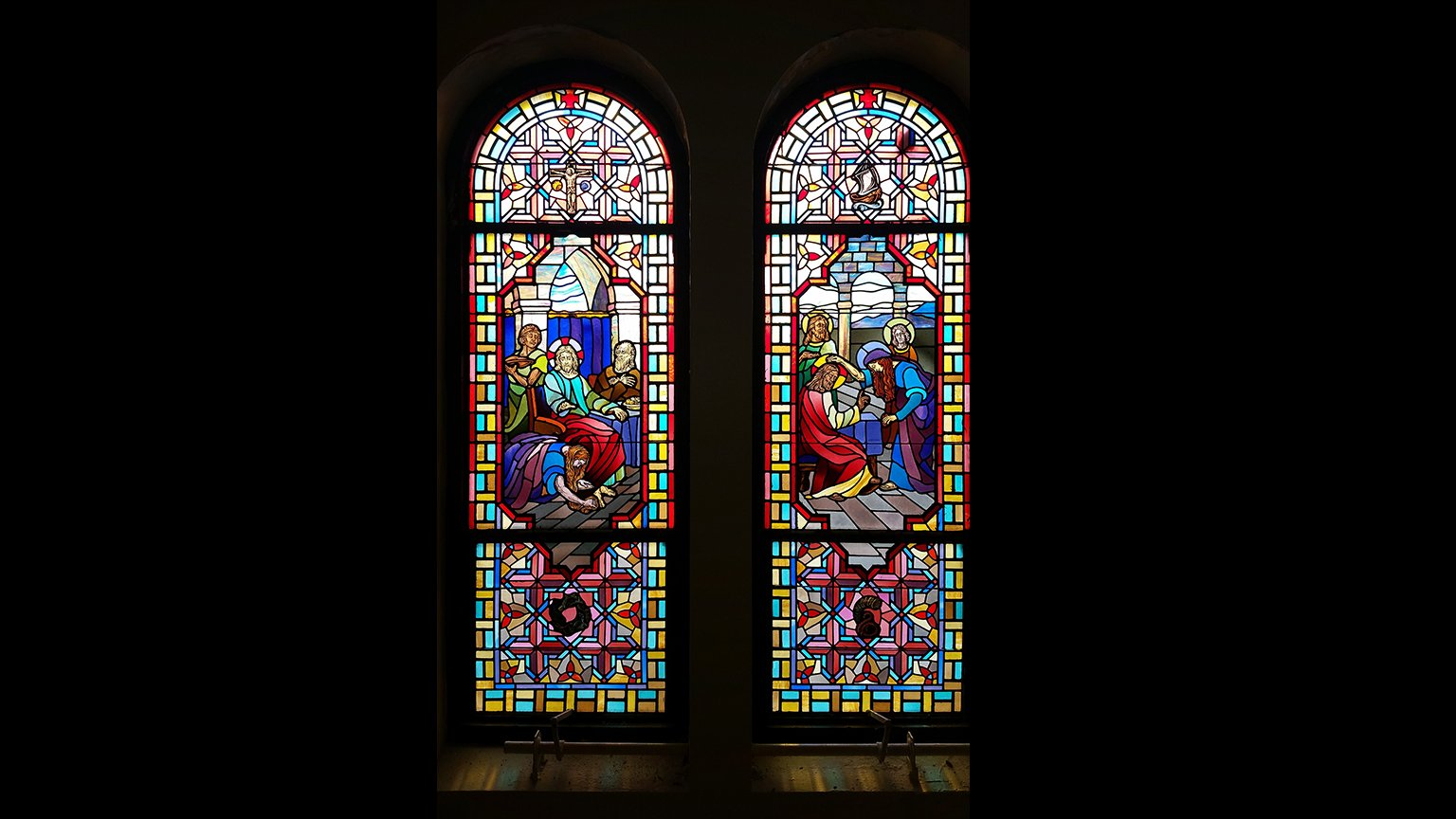 Ask Geoffrey: What Happens to a Church's Artwork When It Closes