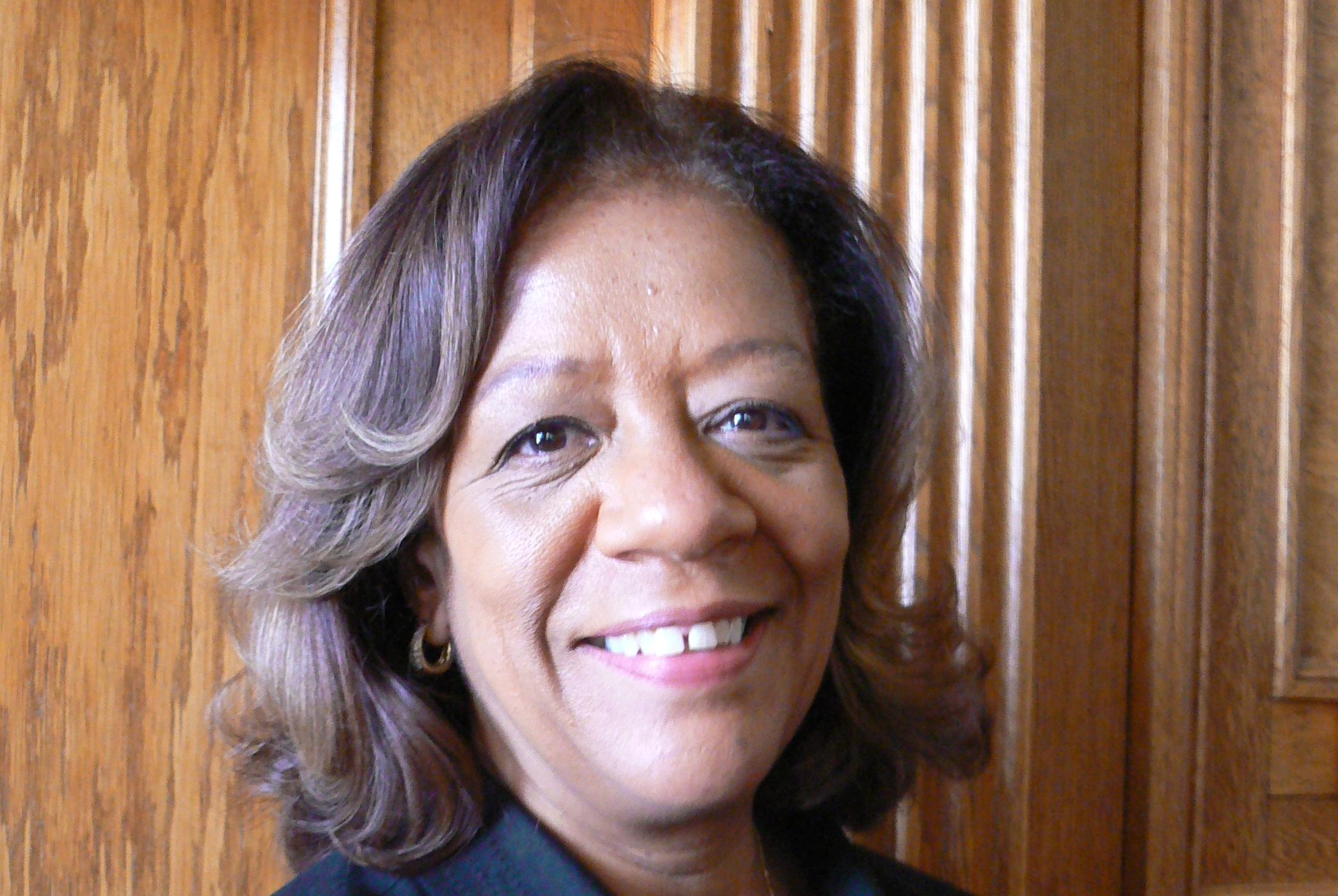 Barbara Byrd Net Worth