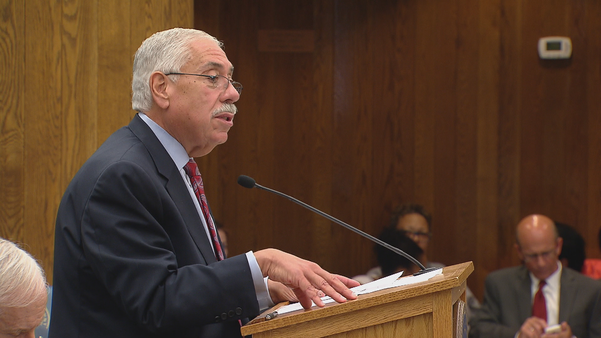 Berrios to Face One Challenger in Race for Cook County Assessor ...