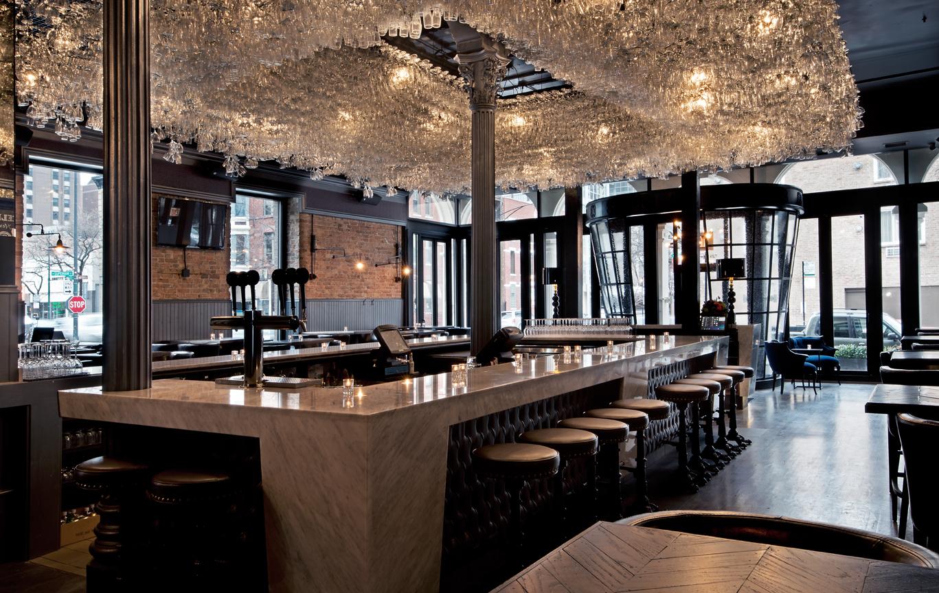 10 Chicago Chefs Restaurants Nominated For James Beard Awards
