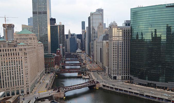 chicago backlight bridge - photo #24