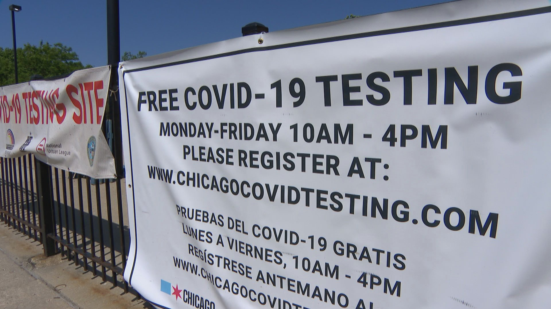 What You Need To Know About Covid 19 Testing Chicago News Wttw