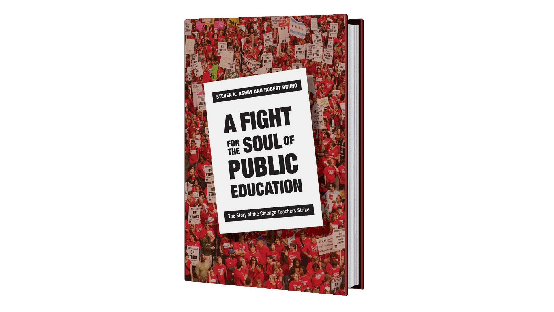 How 2012 Chicago Teachers Strike Changed Fight Over Public Education