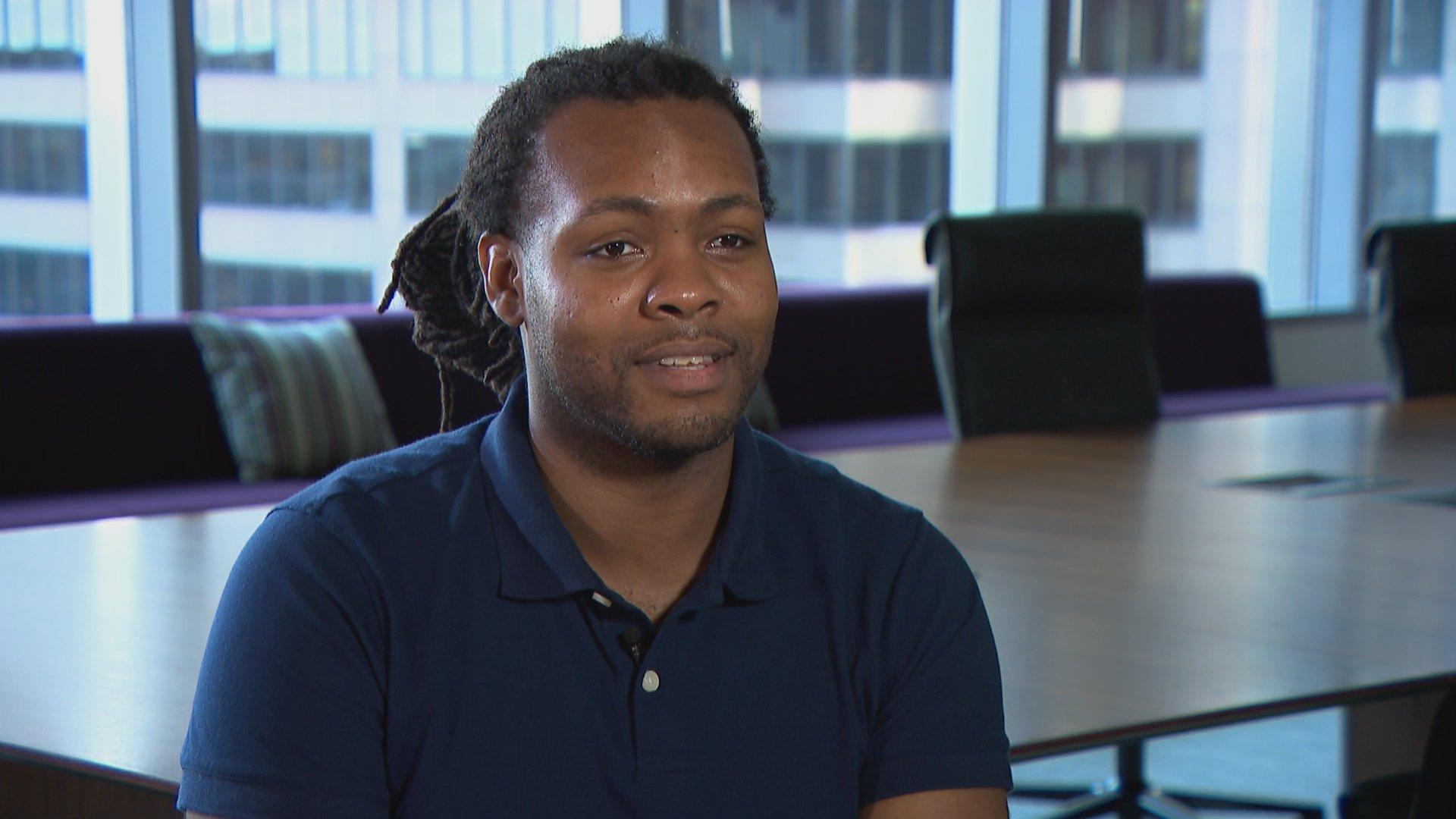 With Business Community's Help, CRED Fights Chicago Violence with Jobs