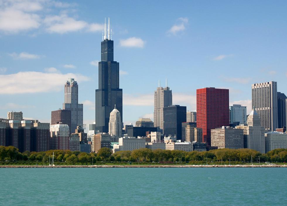 Casinos around chicago
