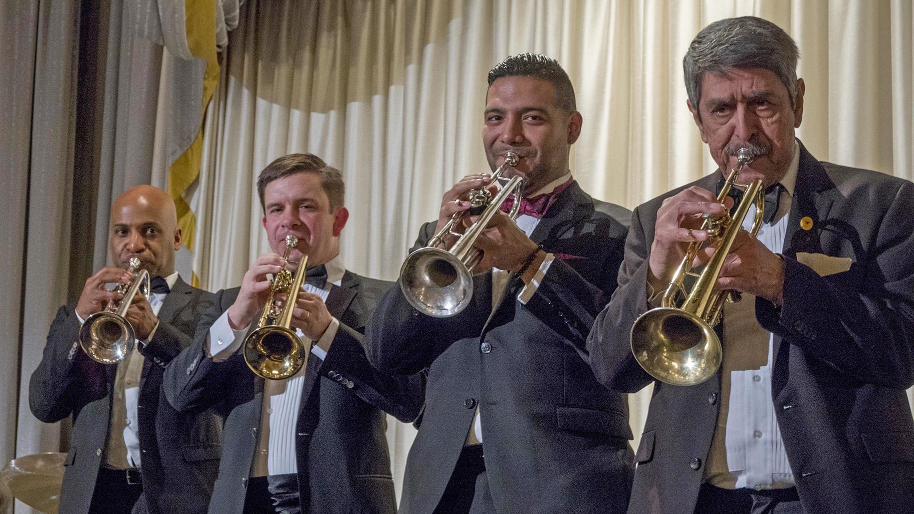 Chicago Jazz Orchestra Celebrates 40 Years of Big, Bold Sounds