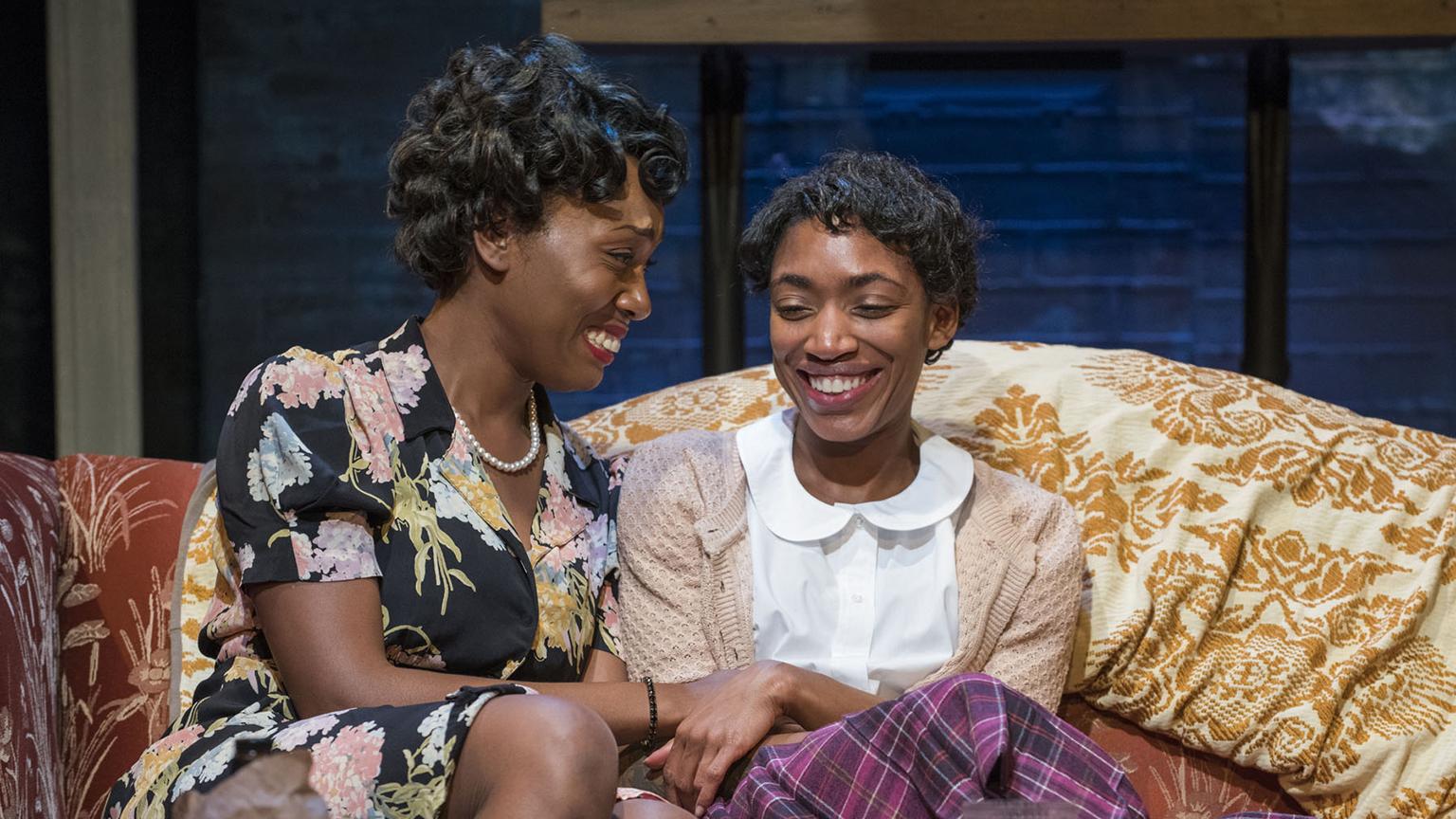 Luminous Play By Lynn Nottage Explores Faith Politics