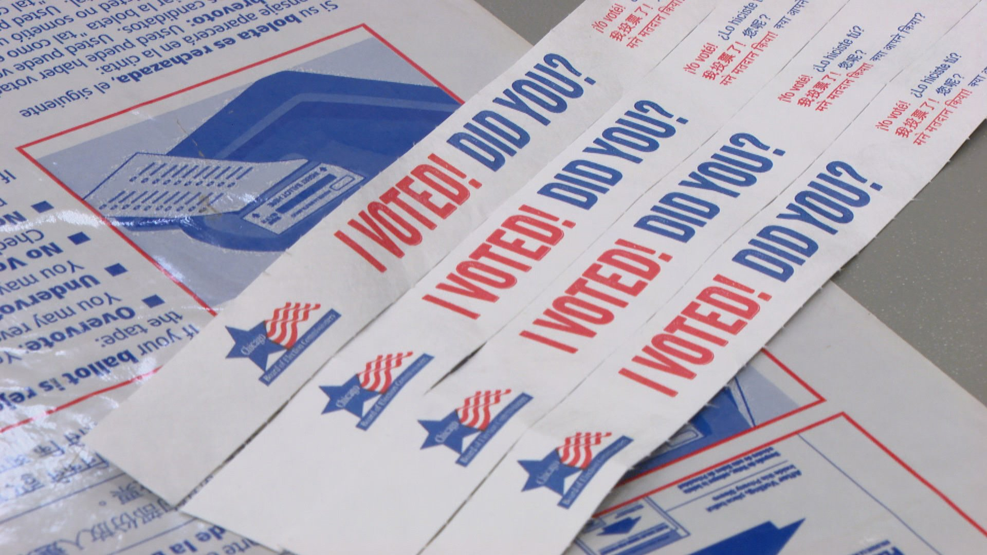 Chicago\'s Runoff Election: Early Voting Locations, Dates | Chicago ...