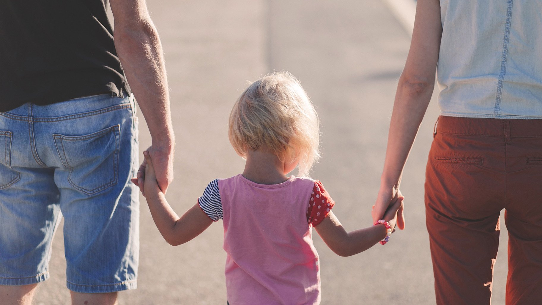 Co-Parenting and Cohabiting During COVID-19 | Chicago News | WTTW