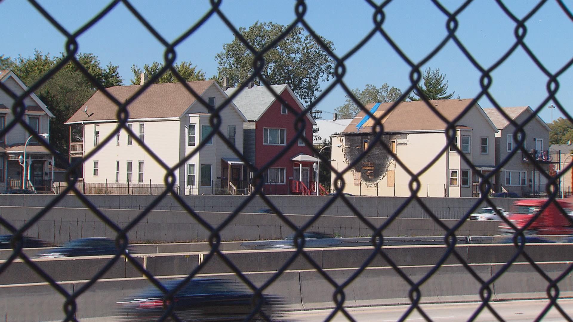 Fuller Park: Small Community, Big Problems | Chicago Tonight | WTTW