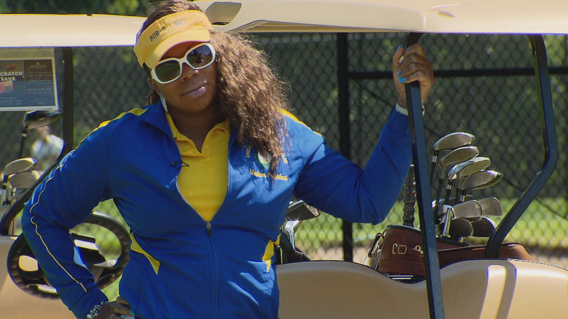 2e903a57b66 The Nation s Oldest African-American Women s Golf Club Turns 80 ...