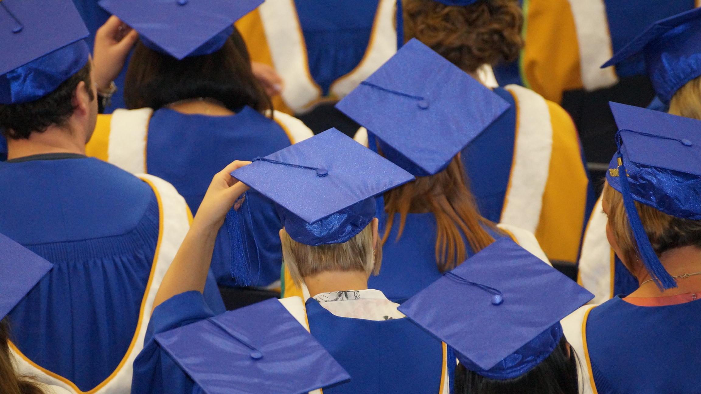 CPS Graduation Rate Rises as Enrollment Rate Drops | Chicago