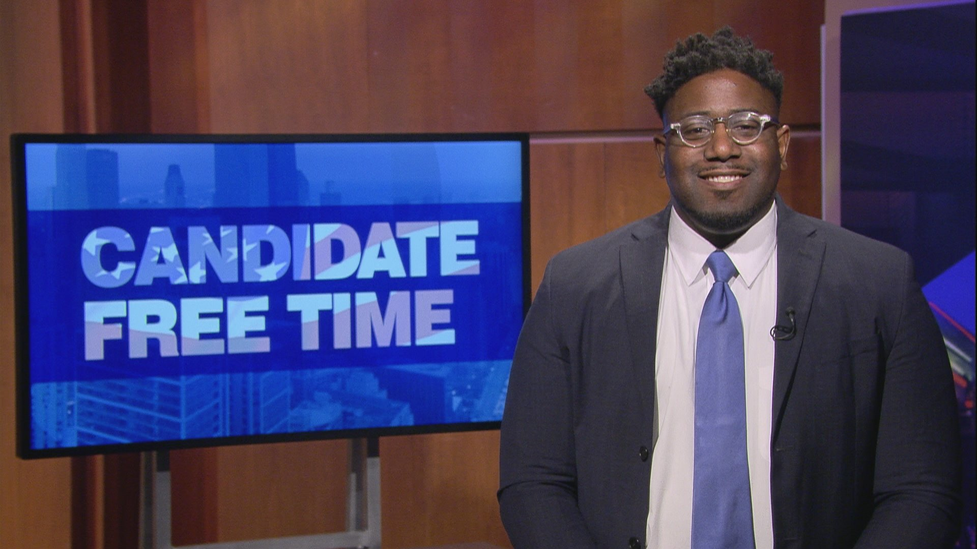 Joshua Gray Candidate For Cook County Commissioner 3rd District
