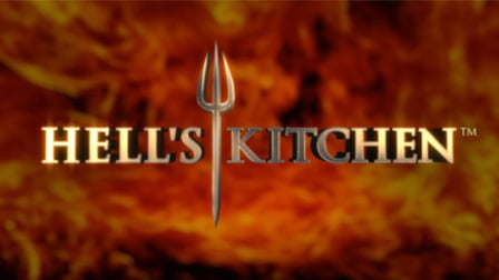 Local chef wins hell s kitchen chicago tonight wttw for Hells kitchen kids