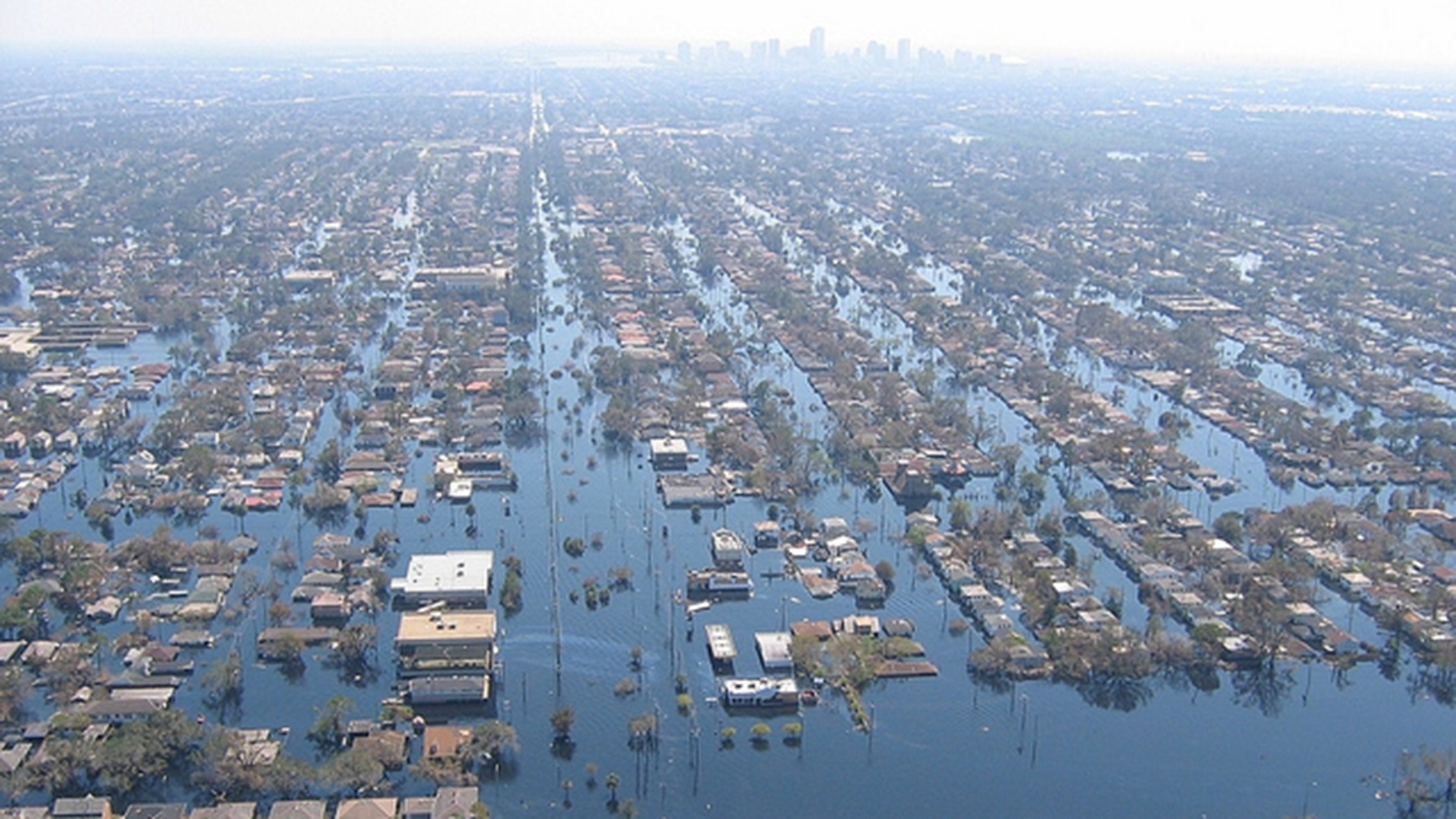 Hurricane Katrina Remembering The Storm 10 Years Later
