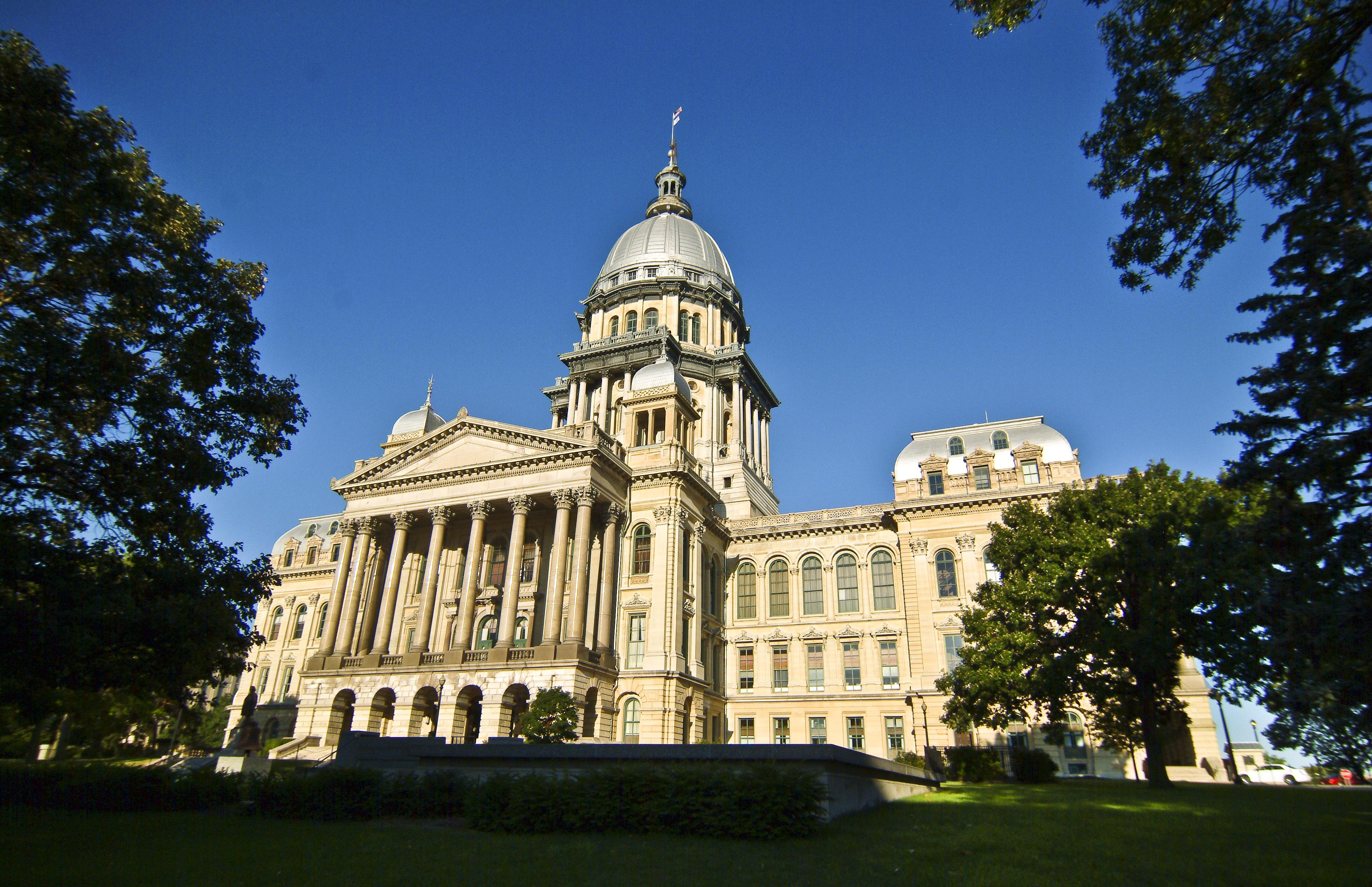 john cullerton s pension bill passes in the illinois senate and now