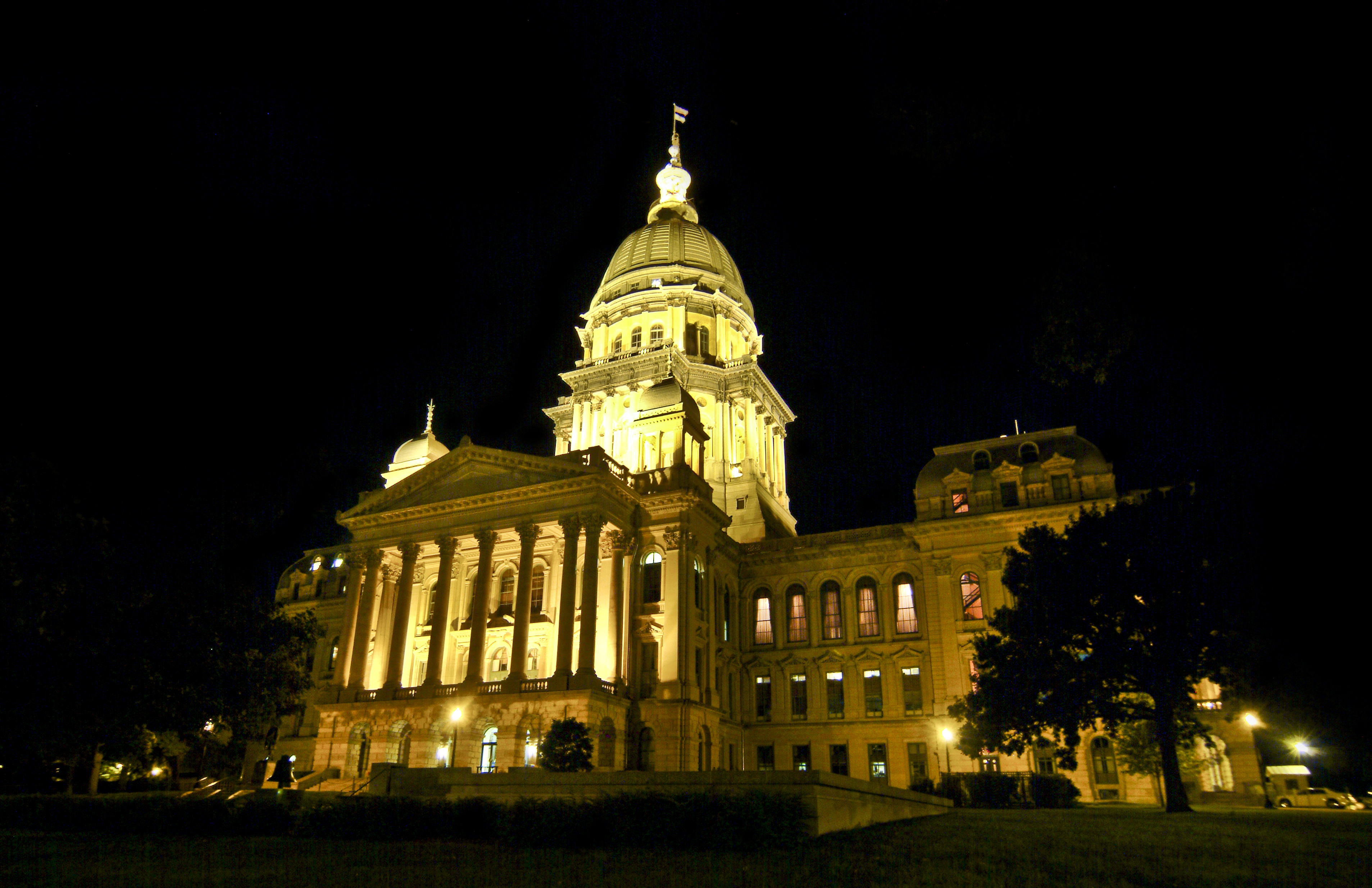 pension reform made some strides before the general assembly went on
