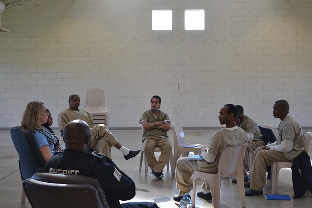 an examination of the mentally ill inmates in jail Officers screen incoming prison inmates and jail detainees for mental illness in   systematic mental health screening and evaluation of inmates the capacity to.