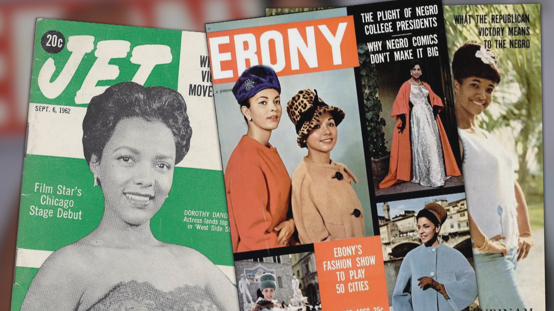 Johnson Publishing Company Leaves Behind Rich Legacy