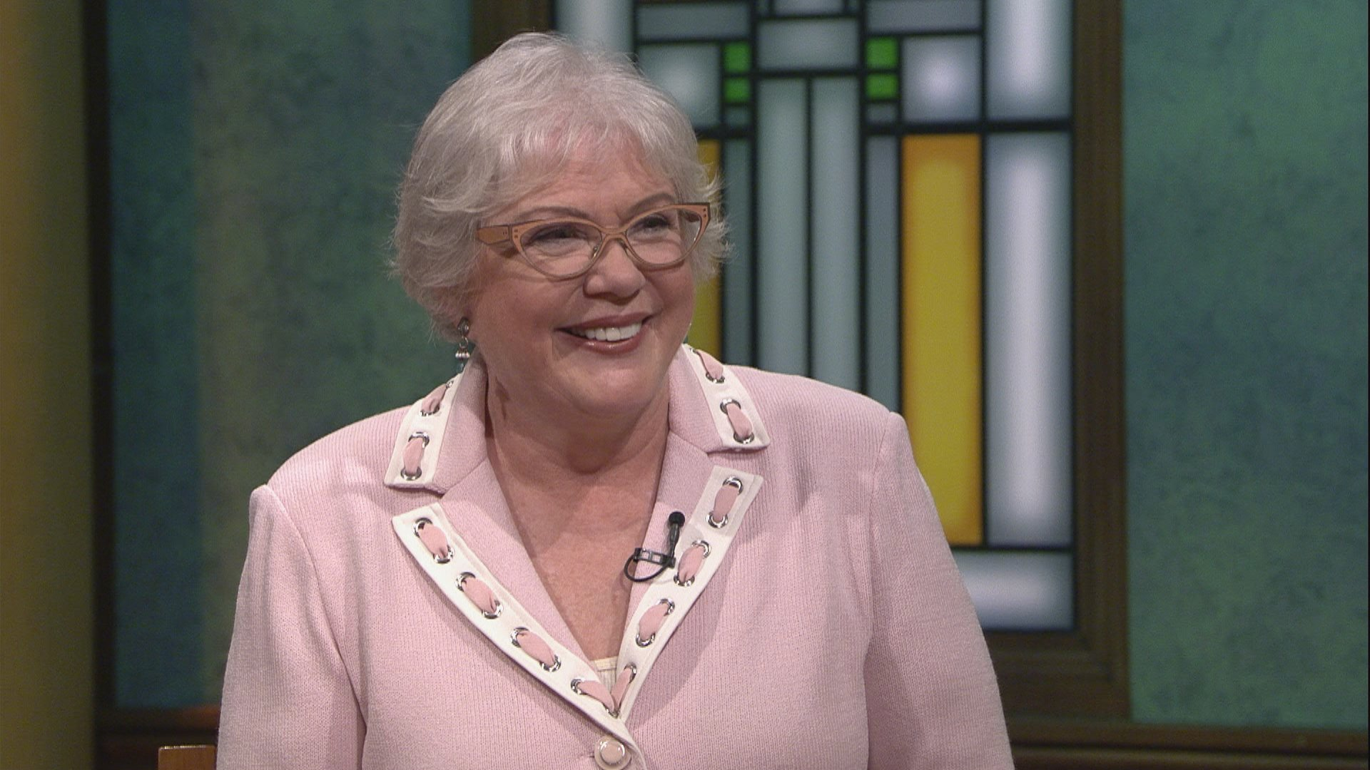 Diane Grayson forecasting