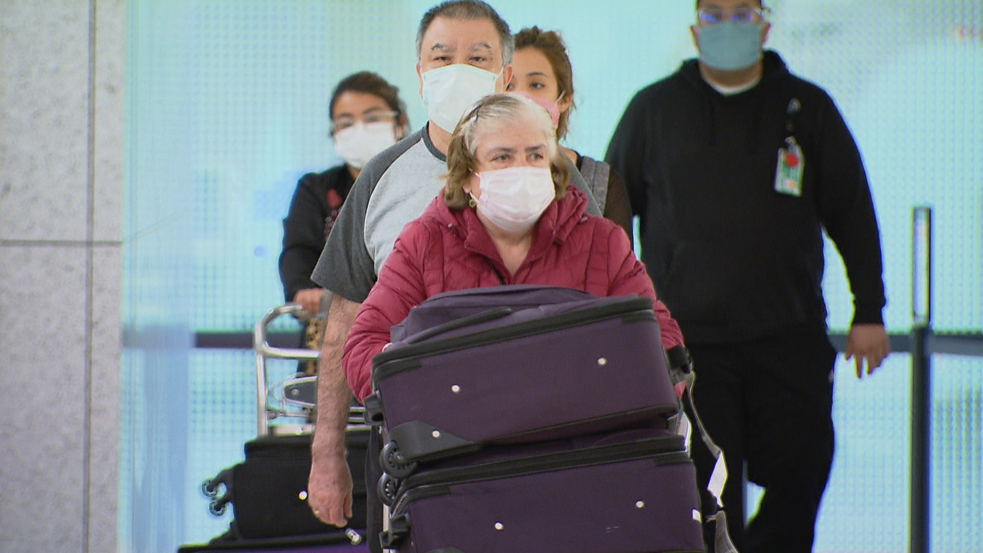 City Officials Broaden Quarantine Order to Include All ...