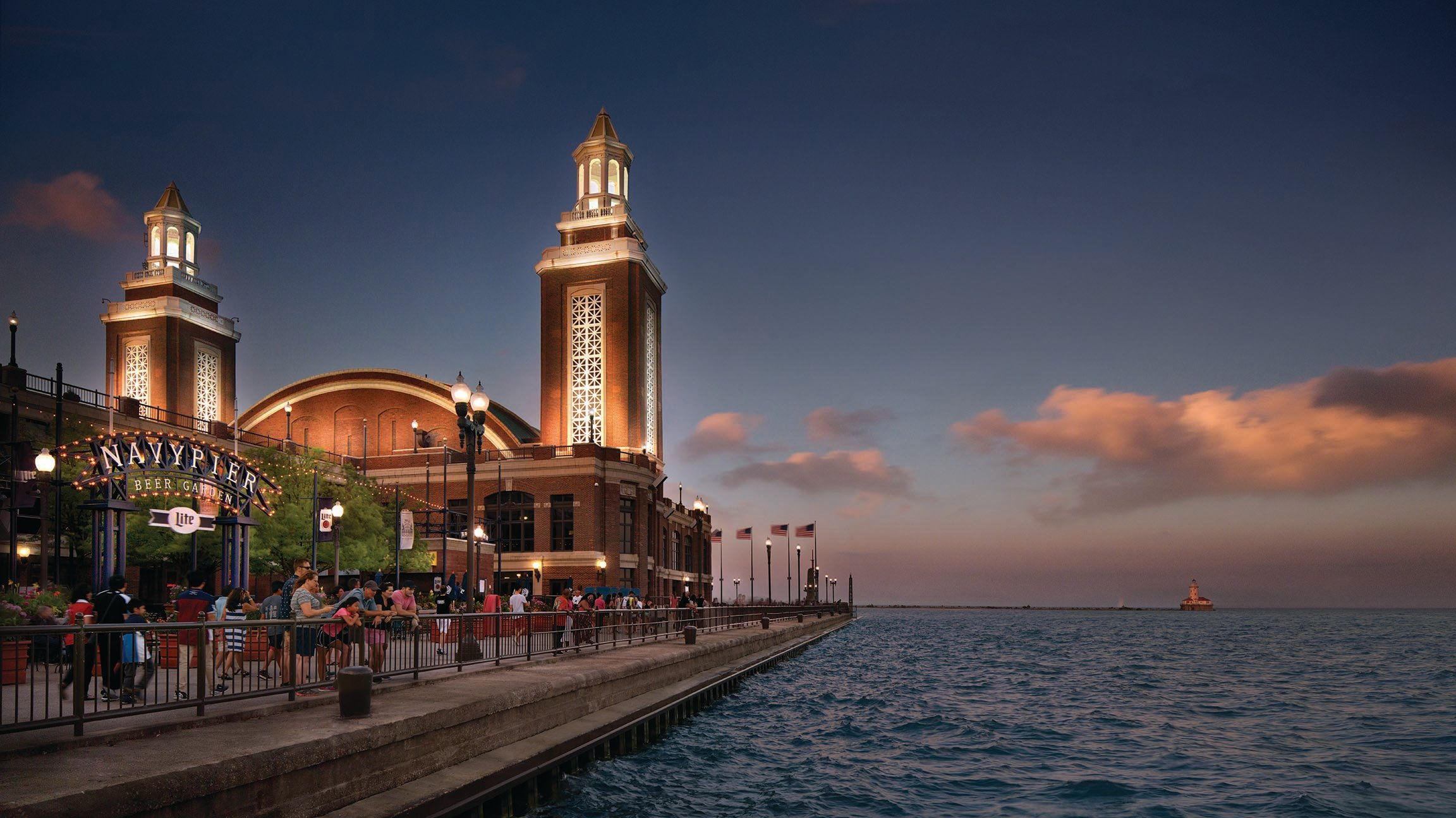 what s next for navy pier ceo marilynn gardner shares her vision