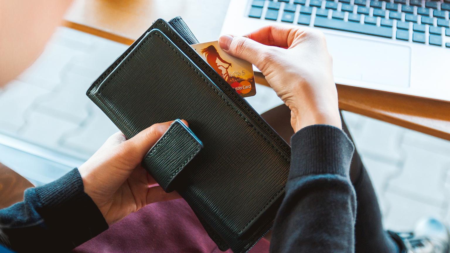 получить займ на кошелек онлайн