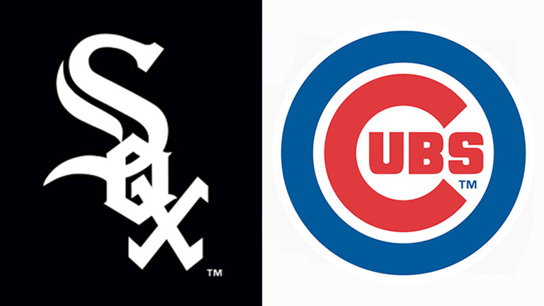 Chicago Cubs And White Sox Top The Mlb Wttw News