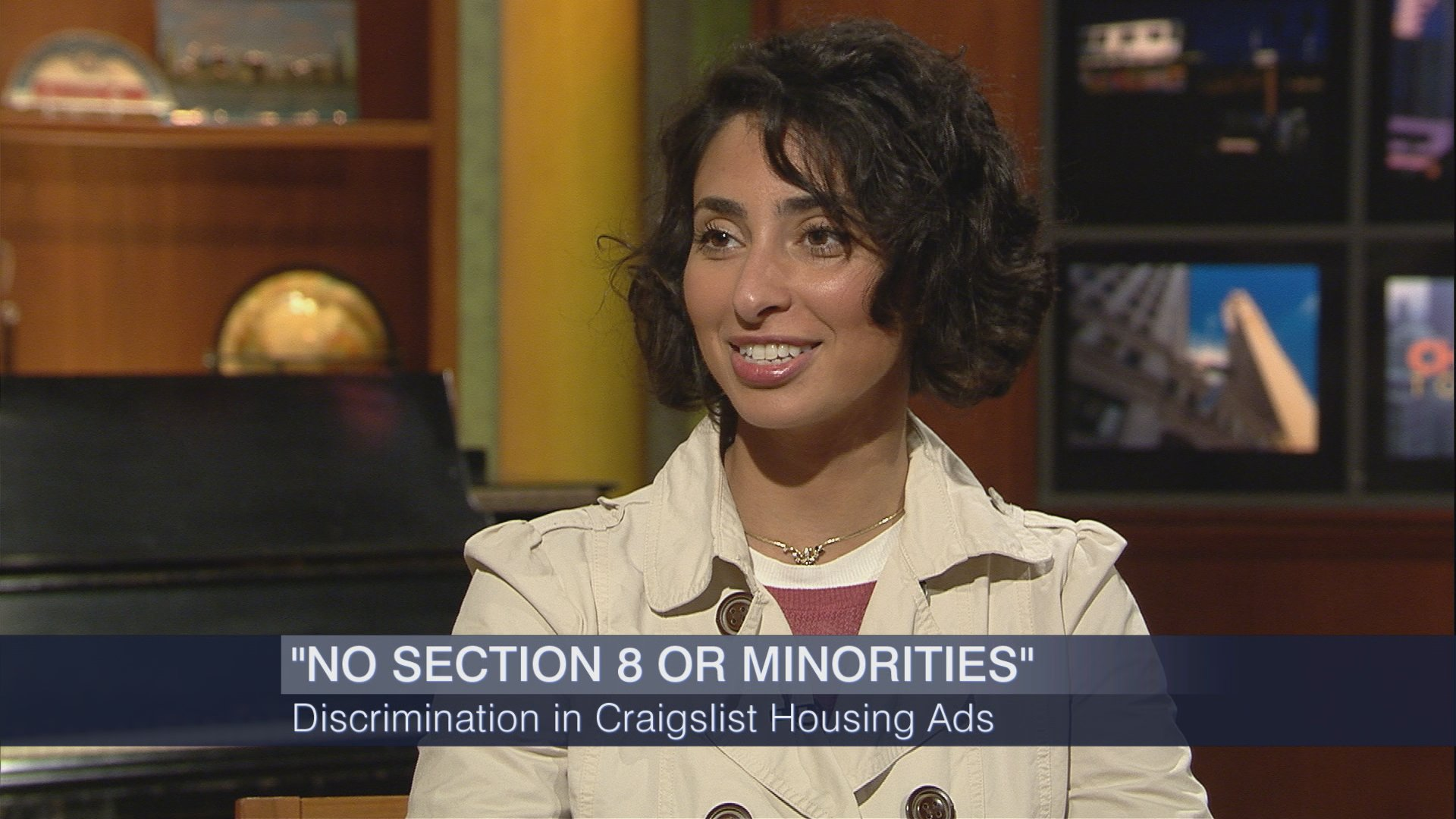 Craigslist Ads Citing 'No Section 8' Found Among Chicago